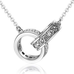 Jewelry - 952 Sterling Silver Necklace.